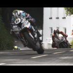 Virus Tourist Trophy Documentary. Racing a Yamaha R1 8
