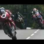 Virus Tourist Trophy Documentary. Racing a Yamaha R1 15