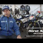 Virus Tourist Trophy Documentary. Racing a Yamaha R1 7