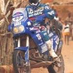 Dakar Motorcycles That Made it to Series Production 12
