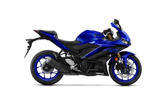 2019 Yamaha R3 models recalled for brake issues 1
