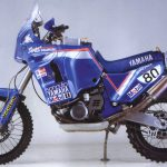 Dakar Motorcycles That Made it to Series Production 30