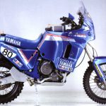 Dakar Motorcycles That Made it to Series Production 34