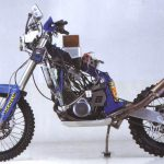 Dakar Motorcycles That Made it to Series Production 10