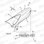Yamaha carbon fibre frame patent leaked 5