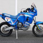 Dakar Motorcycles That Made it to Series Production 20