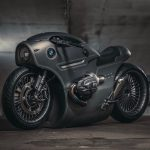BMW R nineT made in Russia 32