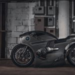 BMW R nineT made in Russia 28