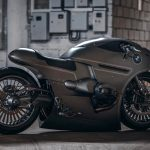 BMW R nineT made in Russia 25