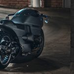 BMW R nineT made in Russia 19
