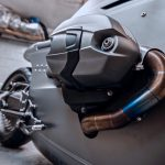 BMW R nineT made in Russia 9