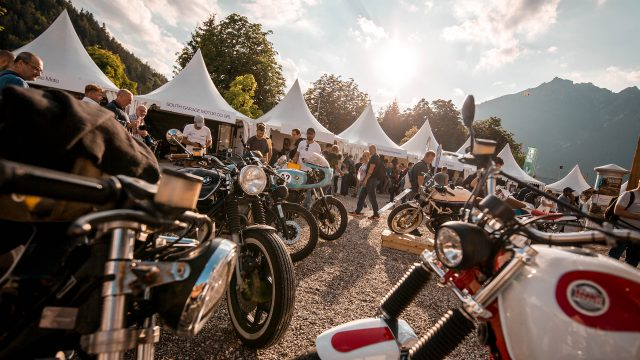 2020 BMW Motorrad Days Event Is Cancelled 1