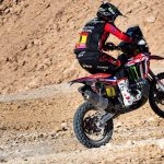 Dakar Rally plans to increase safety: Speed limits & mandatory airbags. 10