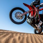 Dakar Rally plans to increase safety: Speed limits & mandatory airbags. 14