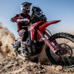Dakar Rally plans to increase safety: Speed limits & mandatory airbags. 12