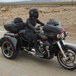 2020 Harley-Davidson CVO Tri Glide US Market Price Announced 9