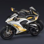 Damon Electric Motorcycles Unveils Two New Hypersport Models 4