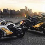 Damon Electric Motorcycles Unveils Two New Hypersport Models 5