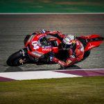 MotoGP Stars Join the Coronavirus Fight 4
