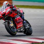 MotoGP Stars Join the Coronavirus Fight 5