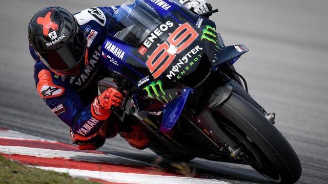 2020 MotoGP: Jorge Lorenzo will race at the Catalan Grand Prix 1