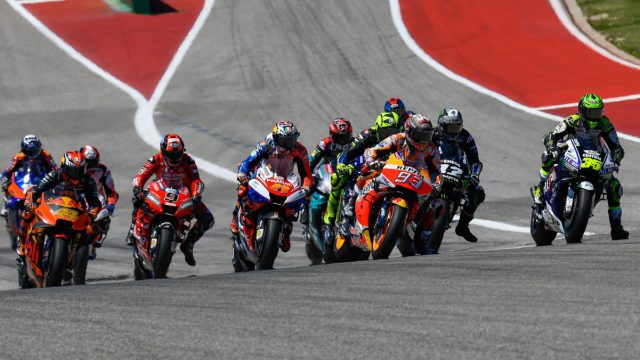 MotoGP and Facebook join forces 1