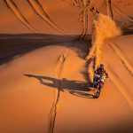 Dakar Rally plans to increase safety: Speed limits & mandatory airbags. 18