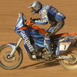 Dakar Motorcycles That Made it to Series Production 24