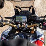 Garmin zūmo XT unveiled. Meet the new all-terrain GPS motorcycle navigator 3