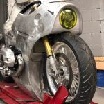 BMW R nineT made in Russia 33