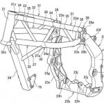 Honda to develop a sport-touring bike based on the CRF 1100L engine 5
