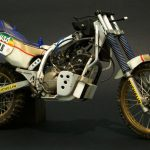 Dakar Motorcycles That Made it to Series Production 44