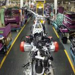 BMW Suspends Motorcycle Production in Germany | Coronavirus Outbreak 4
