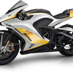 Damon Electric Motorcycles Unveils Two New Hypersport Models 2