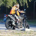 Spy Shots: 2021 KTM 1290 Super Duke GT Spotted 3