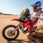 Dakar Rally plans to increase safety: Speed limits & mandatory airbags. 20