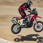 Dakar Rally plans to increase safety: Speed limits & mandatory airbags. 3