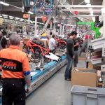 KTM stops factory production in Austria over Coronavirus 5