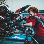 MV Agusta Maintains Production Open 5