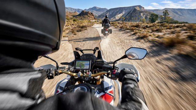 Garmin zūmo XT unveiled. Meet the new all-terrain GPS motorcycle navigator 1