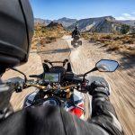 Garmin zūmo XT unveiled. Meet the new all-terrain GPS motorcycle navigator 6