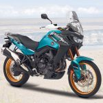 Middleweight Honda Africa Twin closer to production. New details emerge 3