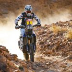 Dakar Rally plans to increase safety: Speed limits & mandatory airbags. 9