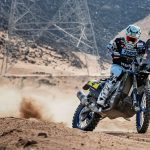 Dakar Rally plans to increase safety: Speed limits & mandatory airbags. 11