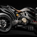 Vyrus Alyen unleashed. Insane Looking 205 hp Ducati-based Superbike 6