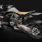 Vyrus Alyen unleashed. Insane Looking 205 hp Ducati-based Superbike 7