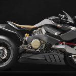 Vyrus Alyen unleashed. Insane Looking 205 hp Ducati-based Superbike 10
