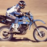 Dakar Motorcycles That Made it to Series Production 40