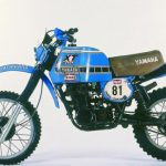 Dakar Motorcycles That Made it to Series Production 45