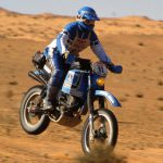 Dakar Motorcycles That Made it to Series Production 5